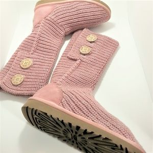 UGG ~ Cardy~ Dusty Rose